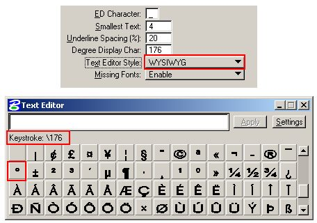 How To Insert Special Characters Into Your Drawings Askinga