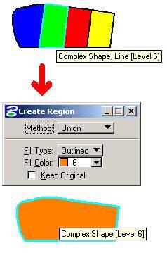Combine - merge existing shapes - AskInga Community Wiki - AskInga