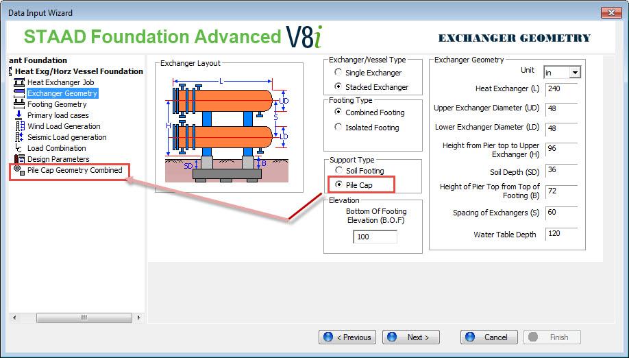 STAAD Foundation Advanced version 7 2 released - Apurba Tribedi's