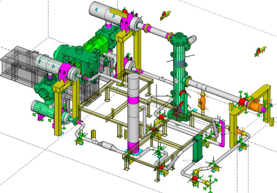 3d Piping Diagram Wiring Diagrams Click