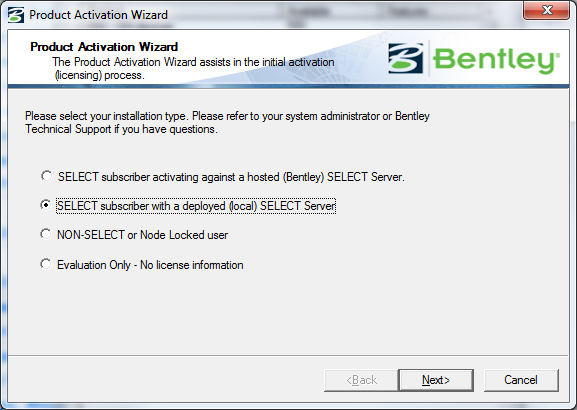 License Management Tool Selectserver 9 Licensing And