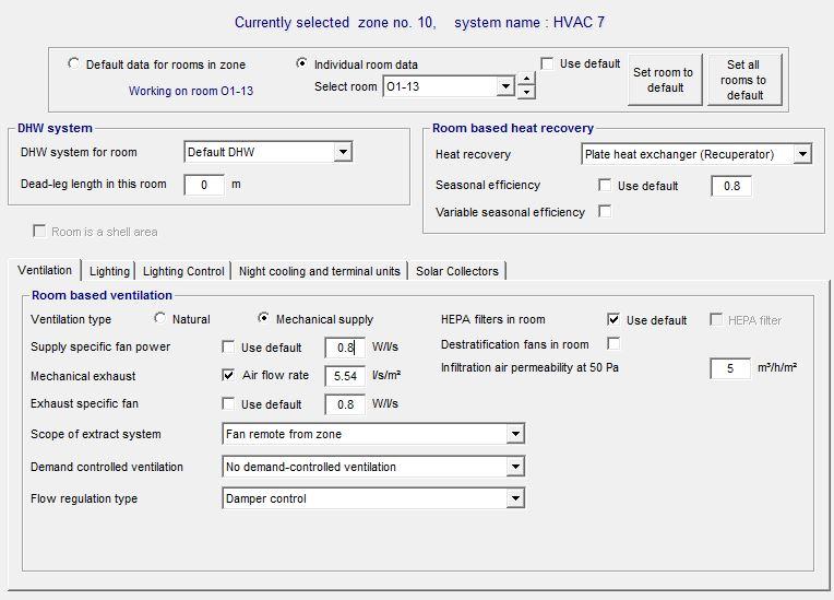 Scotland PartL Calculation Room Ventilation - Hevacomp Forum