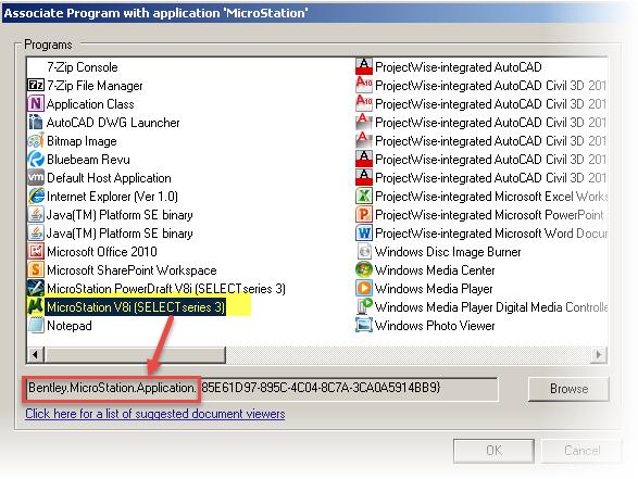 How To Make Bluebeam Default Windows 7