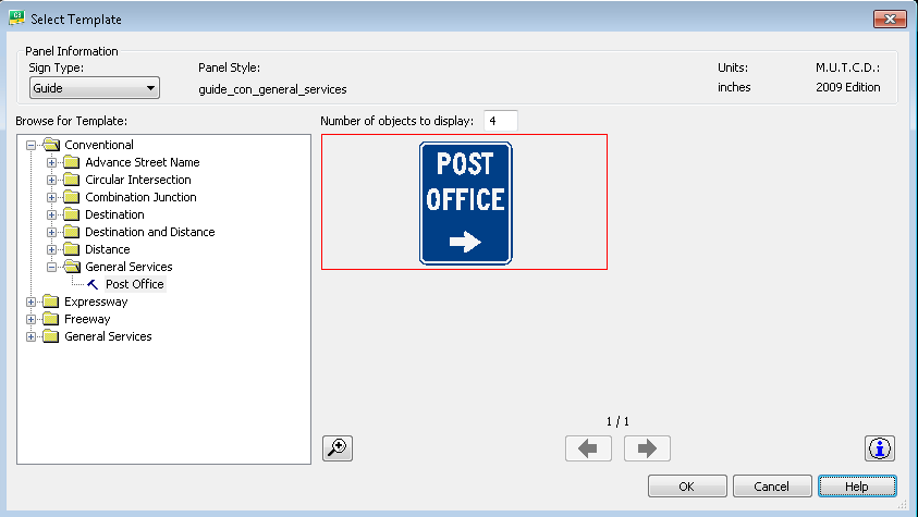 How do I delete a custom template? - FDOT AutoTURN