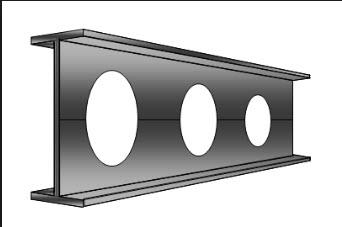 create the cellular beam - ProConcrete Forum - ProStructures
