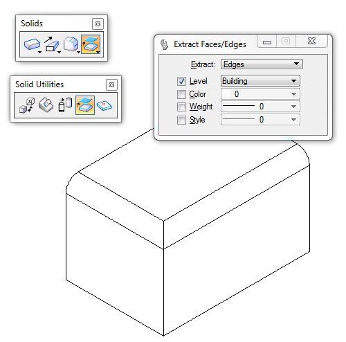 convert pdf to microstation dgn