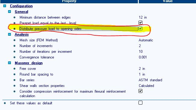 RAM Elements Integrated Masonry Module - RAM   STAAD Forum