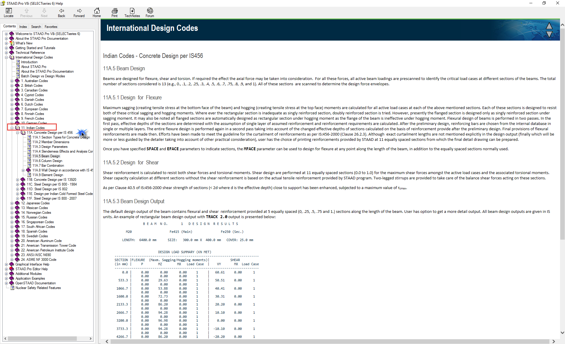 Staad pro example manual 4 about the staad pro documentation array how to validate staad pro analysis result by hand calculations is rh communities bentley fandeluxe Image collections
