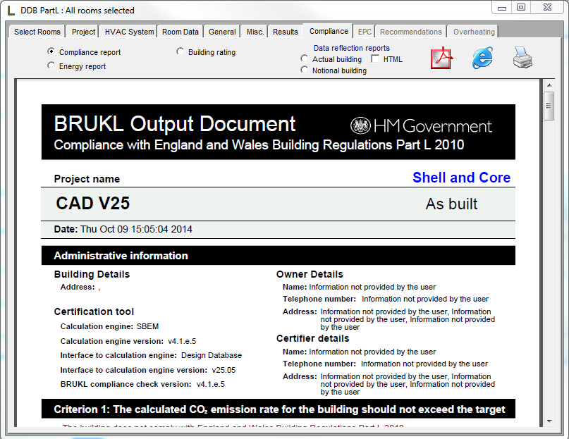 Hevacomp Reports opening in Adobe Reader - Hevacomp Wiki