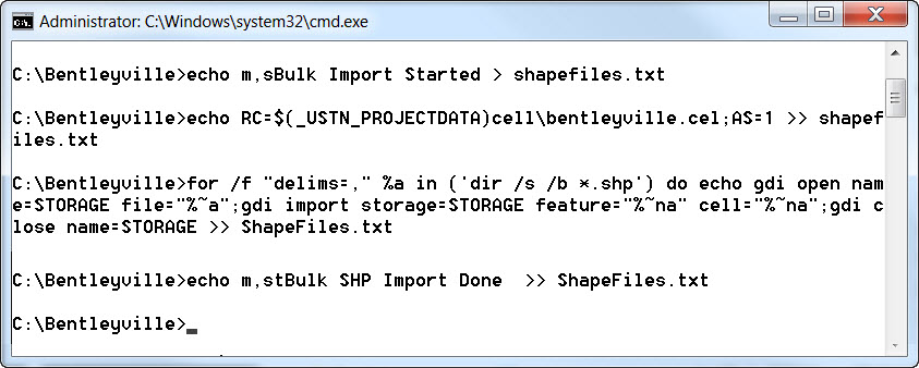how to create a shapefile from excel