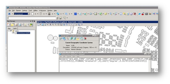 Create a join between Microsoft Excel and Esri Shapefile