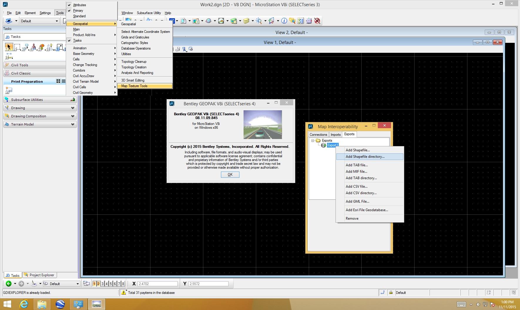 ⚡ Download microstation v8i selectseries 3 crack