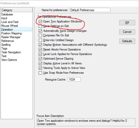 how to open task manager on second monitor