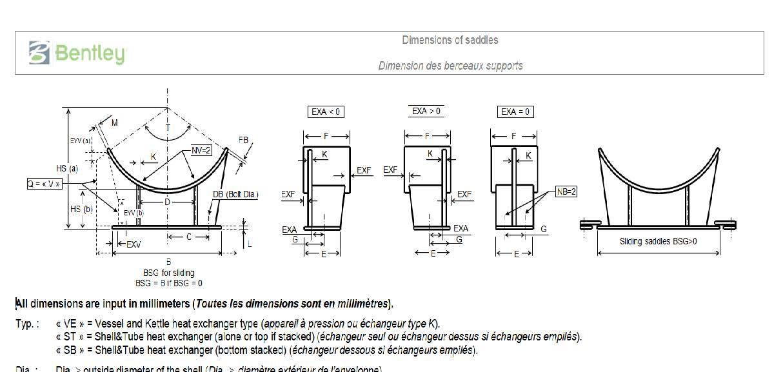03 How To Create Custom Saddles In Autopipe Vessel