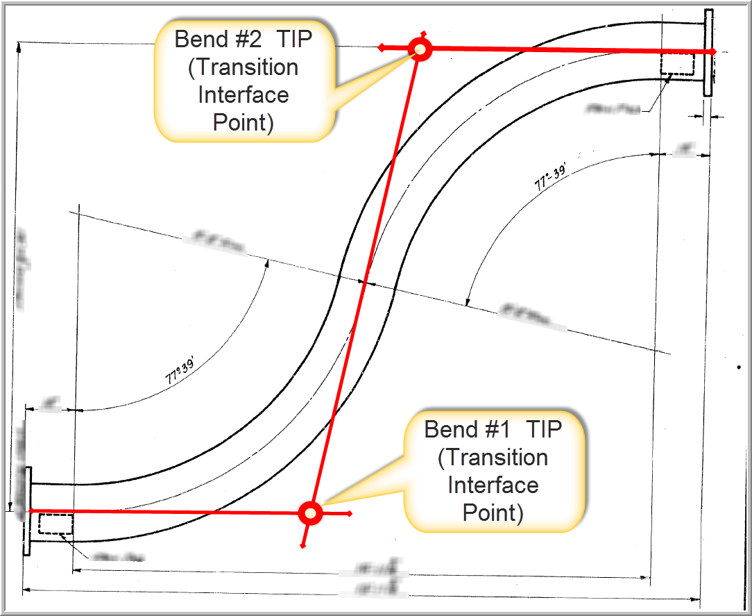 14 How To Model A S Bend That Has Bend Angles Less Than