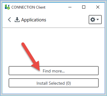 01  How to open Software Download with Bentley CONNECTION