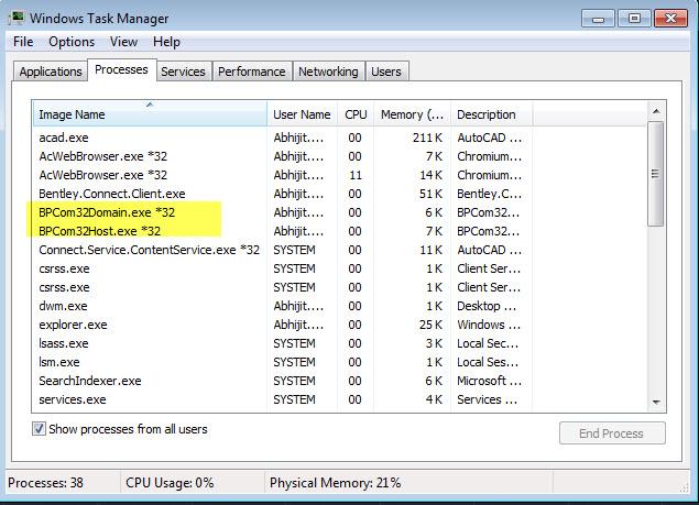 ATDB0726: Relationship Manger error code reported -2147467261