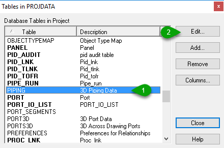 How to add Additional Field to Component Data in Access and