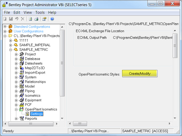 How to Export Bill Of Material In CSV/Excel Format for AutoPLANT