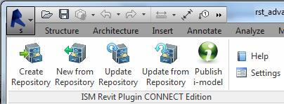 ISM Revit Plugin - RAM | STAAD Wiki - RAM | STAAD - Bentley