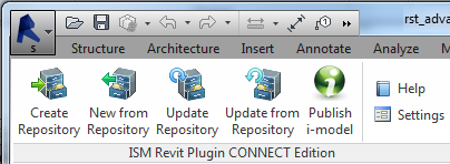 ISM Revit Plugin 10 1 Release Notes - RAM | STAAD Wiki - RAM