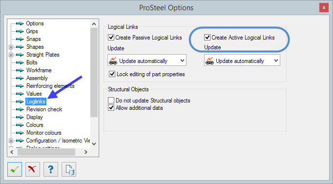 Connection Dialogs Not Appearing Prostructures Wiki