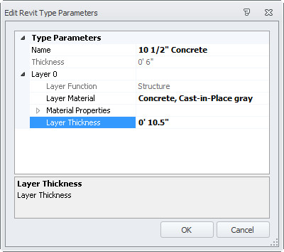 Deck Mapping Importing into Revit TN - RAM | STAAD Wiki