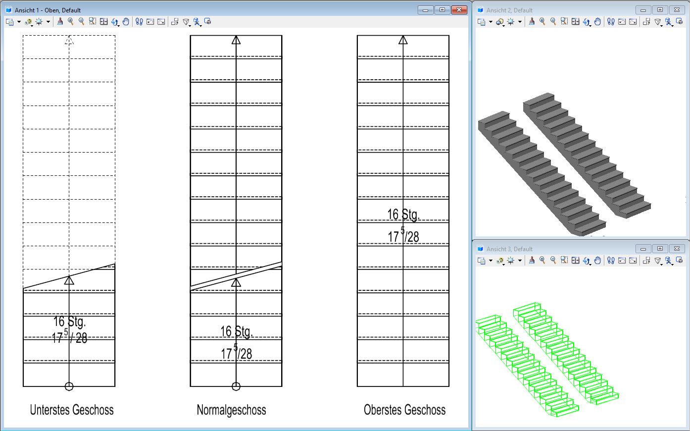 Architectural Design Plan D