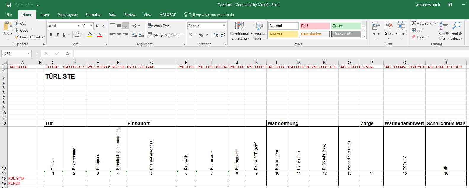 Berühmt Konstruktion Excel Vorlagen Galerie - Entry Level Resume ...