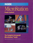 Inside MicroStation, First Edition thumbnail