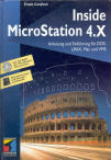 Inside MicroStation 4.X - German Edition