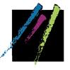 """Logo """"Lỗi"""" của MicroStation v4"""