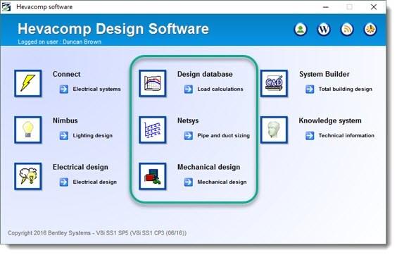 Hevacomp - UK Simulation and Energy Analysis Software