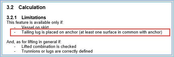 Q  How to model a skirt stiffener in AutoPIPE Vessel - AutoPIPE Wiki
