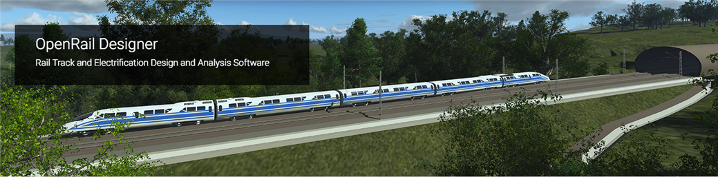OpenRail Designer CONNECT Edition - Available Now ...