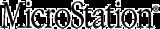 Logo MicroStation v3