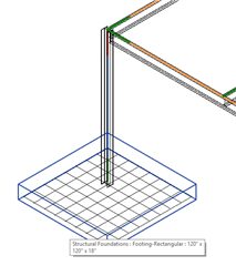ISM Revit Plugin 10 03 Release Notes - RAM | STAAD Wiki