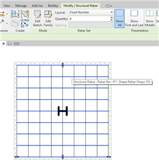 ISM Revit Plugin 10 03 Release Notes - RAM | STAAD Wiki - RAM