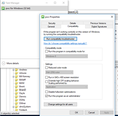 Drag and Drop Issue in ProjectWise Explorer - Content Management