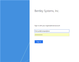 How do you troubleshoot IMS issues? - Bentley MANAGEservices