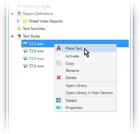 The Explorer – Part Four: The Resources tab - MicroStation