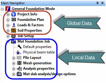 STAAD Foundation Advanced Tutorials: Series 1 - The Basics