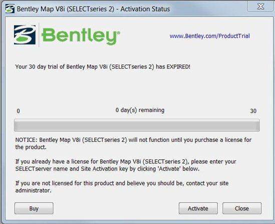download keygen for bentley microstation v8i