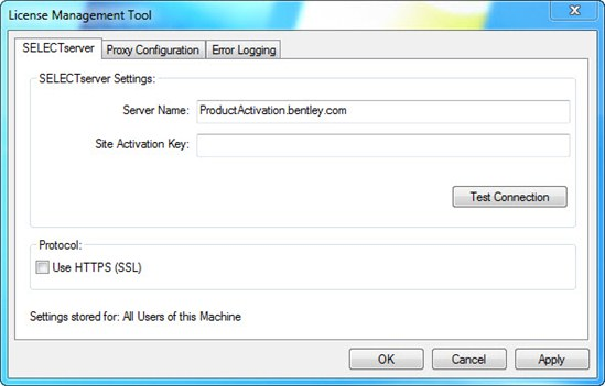 Activating Installed Prosteel With Autocad As Platform