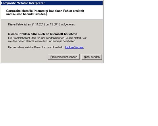 Error updating nqs spool file in interplot