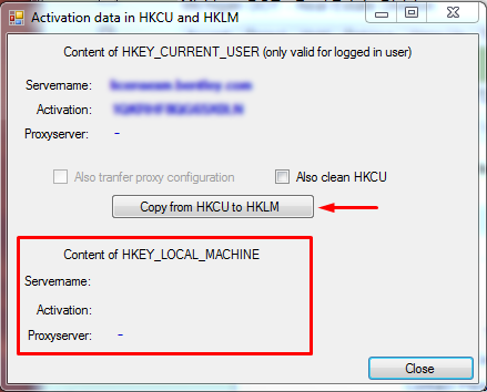 Reg2locale Utility Licensing And Activation Files