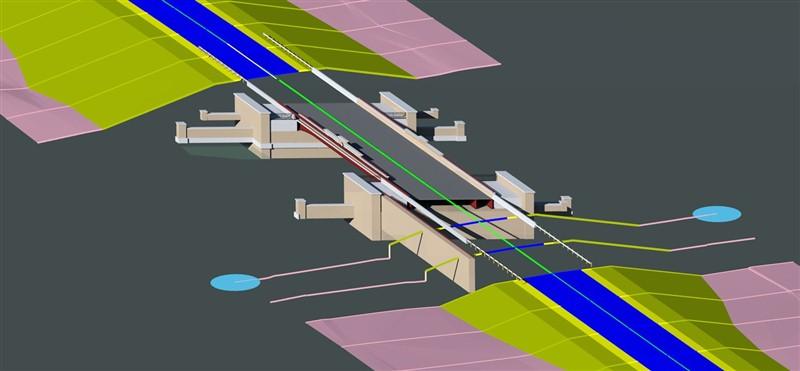 Geopak Road To Geopak Site Geopak Inroads Mx Openroads Forum Geopak Inroads Mx