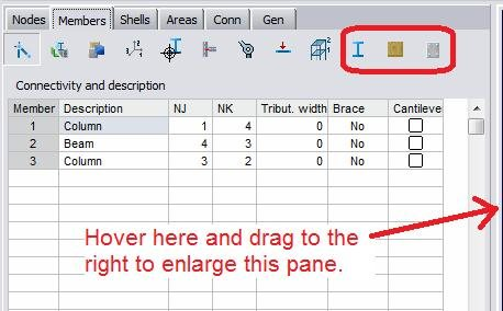 Did You Know? Design Parameters in RAM Elements - Beth