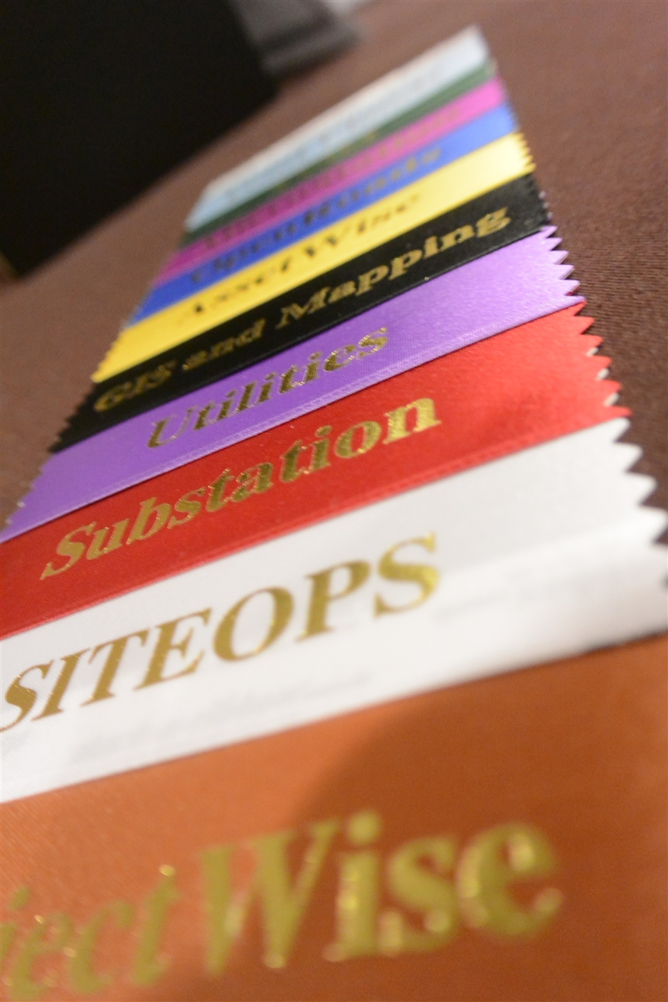 Community Ribbons