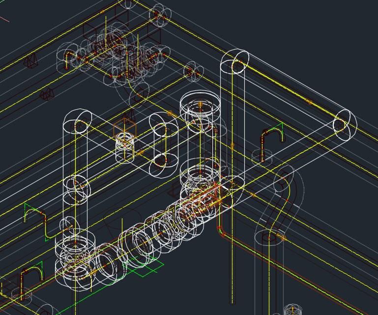 Piping Software (Tuberias) - Valvias